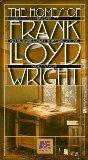 America's Castles: Homes of Frank Lloyd Wright [VHS]