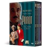 Poirot - The Complete Collection (Lord Edgeware Dies / The Murder of Roger Ackroyd / Evil Un...