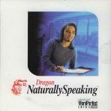 DRAGON NATURALLY SPEAKING INTEGRATED WITH WORDPERFECT OFFICE 2000 VOICE RECOGNITION PROFESSI...