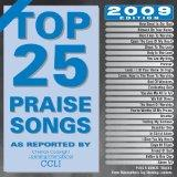 Top 25 Praise Songs 2009