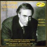 Sings Arias By Verdi & Puccini