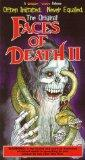 Faces of Death II [VHS]