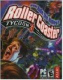 Roller Coaster Tycoon 3 (RETAIL BOX )