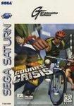 Courier Crisis (Sega Saturn)
