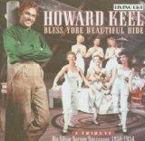 Howard Keel - Bless Yore Beautiful Hide - Songs from the Musicals Kiss Me, Kate / Annie Get ...