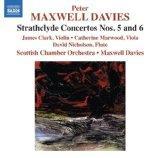 Maxwell Davies: Strathclyde Concertos, Nos. 5 and 6