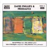 David Philips & Freedance: David Philips & Freedance