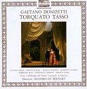 Donizetti - Torquato Tasso / Serra, Alaimo, Palacio, Coviello, Teatro Comunale di Genova, De...