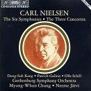 Carl Nielsen: The Six Symphonies, The Three Concertos