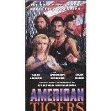 American Tigers [VHS]
