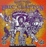 Blues Power Songs of Eric Clapton