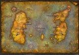 The World of Warcraft Two-Sided World Map 24
