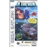 In the Hunt - Sega Saturn