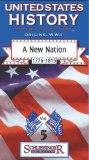 New Nation 1776-1815 Volume 5 United States History Origins to WWII [VHS]