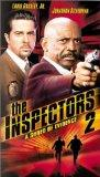 The Inspectors 2 - A Shred of Evidence [VHS]