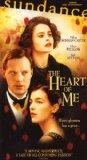 The Heart of Me [VHS]