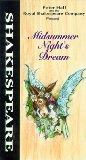 Midsummer Night's Dream [VHS]