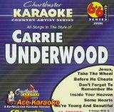 Karaoke: Carrie Underwood