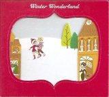 Winter Wonderland (Starbucks)