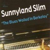 The Blues Wailed in Berkeley