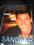 Saturday Nightlive the Best of Adam Sandler