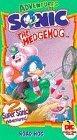 Sonic the Hedgehog - Road Hog [VHS]