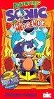 Sonic the Hedgehog - Robotnik Express [VHS]
