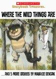 Where the Wild Things Are...and 5 More Stories by Maurice Sendak (Scholastic Storybook Treas...