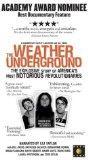 The Weather Underground [VHS]