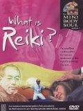 Ian Welch: What Is Reiki?