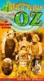 Magic Cloak of Oz [VHS]