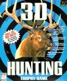 3-D Hunting Trophy Game (Jewel Case) - PC