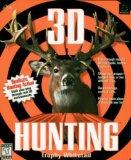 3-D Hunting Trophy Whitetail (Jewel Case)