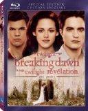 The Twilight Saga: Breaking Dawn - Part 1 (Special Edition) [Blu-Ray]