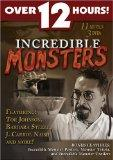 Incredible Monsters 11 Movie Pack