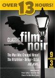 Classic Film Noir (The Man Who Cheated Himself / The Hitchhiker / Detour / D.O.A / Too Late ...