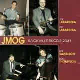 Joe & Pat La Barbera, Don Thompson & Neil Swainson