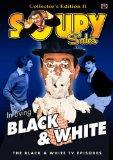 SOUPY SALES-LIVING BLACK & WHITE V02 (DVD)-NLA!