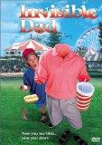Invisible Dad [VHS]