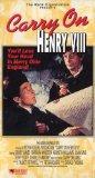 Carry on Henry VIII [VHS]