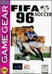 FIFA Soccer '96 - Sega Game Gear
