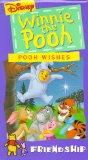 Winnie the Pooh: Pooh Wishes  [VHS]