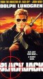 Blackjack [VHS]