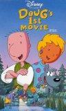 Doug's 1st Movie [VHS]