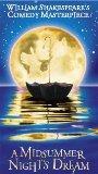 Midsummer Night's Dream [VHS]