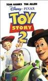 Toy Story 2 [VHS]