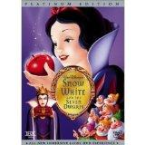 Snow White and the Seven Dwarfs (2001 Special Platinum Edition) (1937)