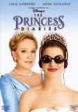 The Princess Diaries (Full Screen Edition)