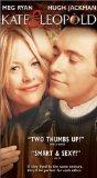 Kate & Leopold [VHS]
