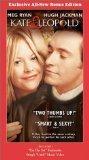 Kate & Leopold (Bonus Edition) [VHS]